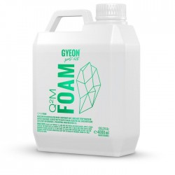 Gyeon Q²M Foam - 4000ml