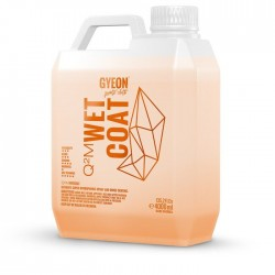 Gyeon Q²M Wetcoat - 4000ml