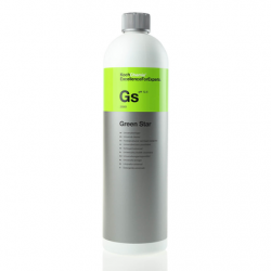 Koch Chemie Green Star 1 Liter