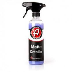 Adam's Polishes Matte...