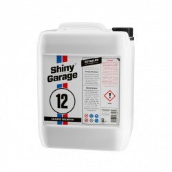 Shiny Garage Orange Shampoo...