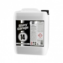 Shiny Garage EF Wheel...