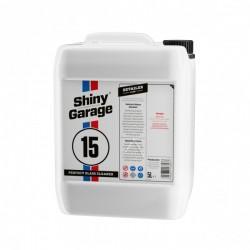 Shiny Garage Perfect Glass...