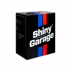 Shiny Garage Starter Kit...