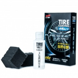 Soft99 Tire Coating Pure...