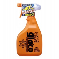 Soft99 Glaco De-Icer Spray...