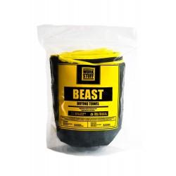 Work Stuff Beast Drying...