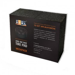 ADBL One Shot Tire Pad...