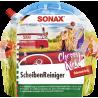SONAX ScheibenReiniger gebrauchsfertig Cherry Kick 3L