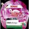 SONAX ScheibenReiniger gebrauchsfertig Pink Flamingo 3 l
