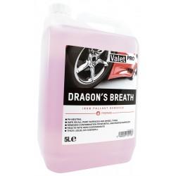 Valet PRO Dragons Breath 5...
