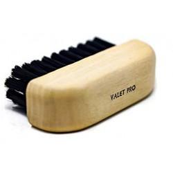 Valet PRO Leather Brush