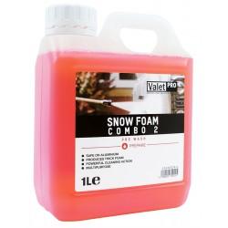 Valet PRO Snow Foam Combo2...