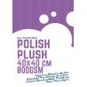 Just Microfiber Polish Plush 40x40cm 800GSM