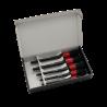 Liquid Elements Detailing Brush Pinsel 5er Set
