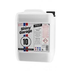Shiny Garage Bug Off...
