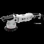 Liquid Elements T2500 Exzenter Poliermaschine 8mm Hub 750Watt