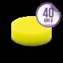Liquid Elements Pad Boy V2 Polierpad 40mm Gelb - mittelstark