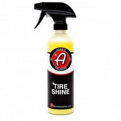 Adam's Polishes Tire Shine...